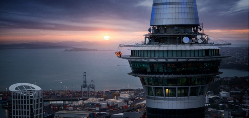 Skycity: A Spot That Is Prone To Covid-19 In Auckland